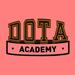 Dota Academy Favicon
